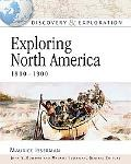 Exploring North America, 1800-1900