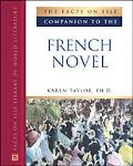 Facts on File Companion to the French Novel