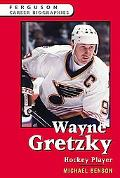 Wayne Gretzky Hockey Player