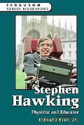 Stephen Hawking Physicist and Educator