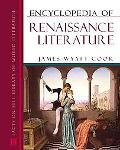 Encyclopedia Of Renaissance Literature