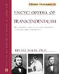 Encyclopedia Of Transcendentalism