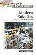 Modern Robotics Building Versatile Machines
