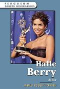 Halle Berry Actor