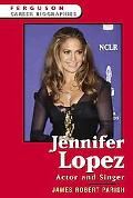 Jennifer Lopez Actor And Singer