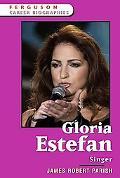 Gloria Estefan Singer