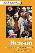 Jim Henson Puppeteer And Filmmaker