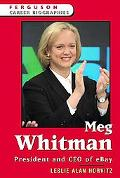 Meg Whitman President And Ceo Of Ebay