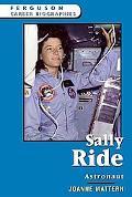 Sally Ride Astronaut