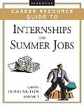 Ferguson Career Resource Guide to Internships And Summer Jobs