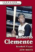 Roberto Clemente Baseball Player