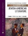 Encyclopedia of Jewish American Literature