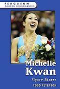 Michelle Kwan Figure Skater