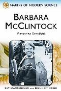 Barbara Mcclintock Pioneering Geneticist