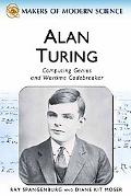 Alan Turing The Troubled Genius of Bletchley Park Hall