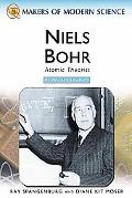 Niels Bohr Atomic Physicist and Moral Mediator