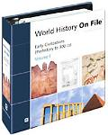 World History on File Early Civilizations (Prehistory to 300 CE)