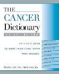 Cancer Dictionary