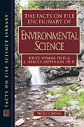 Facts on File Dictionary of Environmental Science