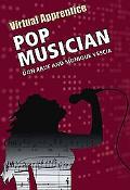Pop Musician Que.