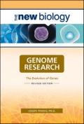 Genome Research (New Biology)