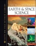 Encyclopedia of Earth and Space Science (Science Encyclopedia)