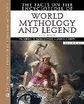 Encyclopedia of World Mythology and Legend