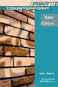 Hate Crimes (Library in a Book)