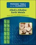 Alkali and Alkaline-earth Metals (Periodic Table of the Elements)