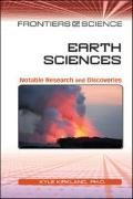 Earth Sciences: Notable Research and Discoveries (Frontiers of Science)