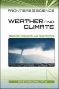 Weather and Climate: Notable Research and Discoveries (Frontiers of Science)