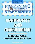 Nonprofits and Government