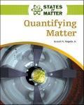 Quantifying Matter (States of Matter)