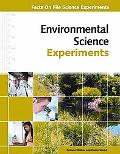 Environmental Science Experiments (Facts on File Science Experiments)