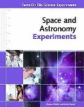 Space and Astronomy Experiments (Facts on File Science Experiments)