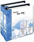 Maps on File 2010