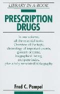 Prescription Drugs (Library in a Book)