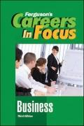 Business (Ferguson's Careers in Focus)