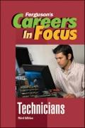 Technicians (Ferguson's Careers in Focus)