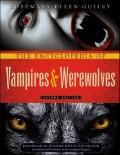 Encyclopedia of Vampires and Werewolves