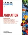 Career Opportunities in the Animation Industry