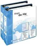 Maps on File 2011