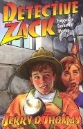 Detective Zack Trapped in Darkmoor Manor