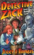 Detective Zack The Secret of Blackloch Castle