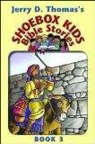 Shoebox Kids Bible Stories - Book 3