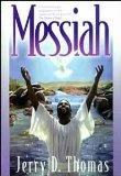 Messiah - African American cover