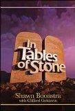 In Tables of Stone