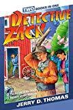 Detective Zack Series Volume 4