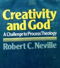 Creativity and God: A Challenge to Process Theology