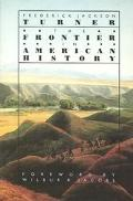 Frontier in American History